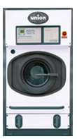 Maquinaria para lavado en seco