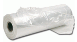 Bobina plástico transparente